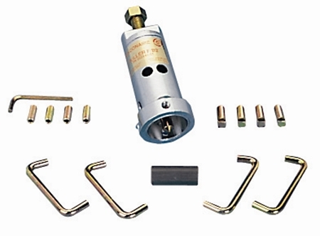 Picture for category Hub Pullers and Replacement Parts