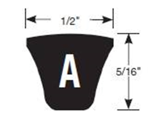 Picture of A Belt - A31