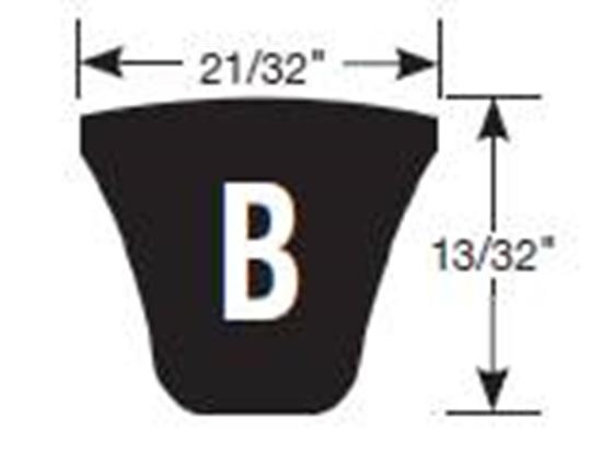 Picture of B Belt - B106