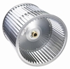 Picture of Double Inlet, Belt Drive Blower Wheel A10-10A (5/8 Bore)