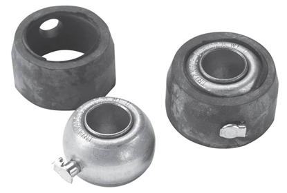 """Picture of Oil Sleeve Bearings 3/4"""""""