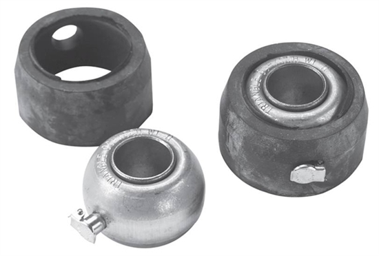 """Picture of Oil Sleeve Bearings 1"""""""