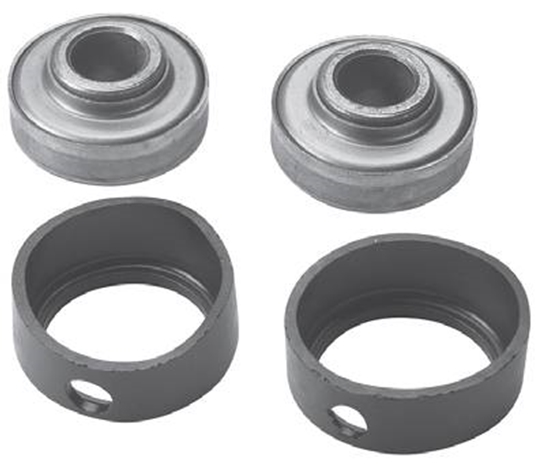 """Picture of Sleeve Sealed Type Bearings With Insulator 1"""""""