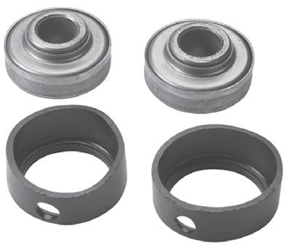 """Picture of Sleeve Sealed Type Bearings with Insulator 5/8"""""""