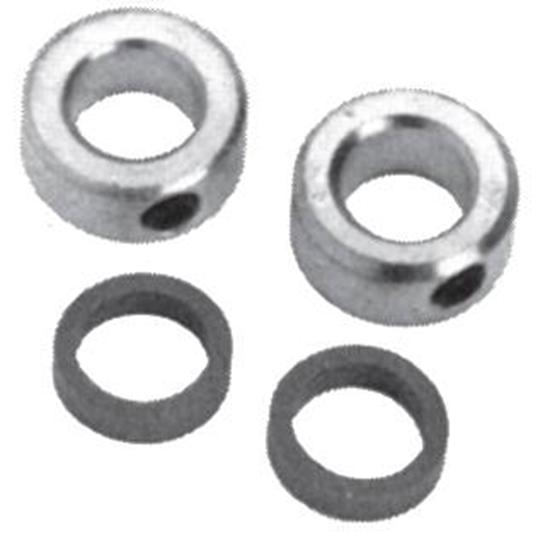 "Picture of Thrust Collar Kit 3/4"""