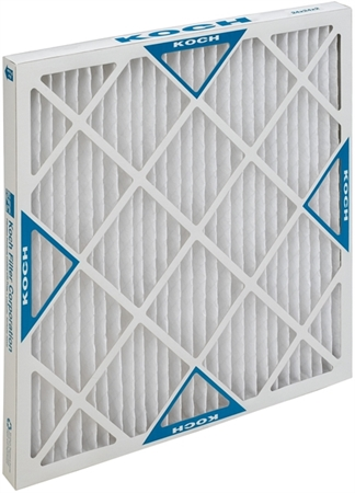 Picture for category Koch Multi-Pleat XL8™ High Capacity Filters