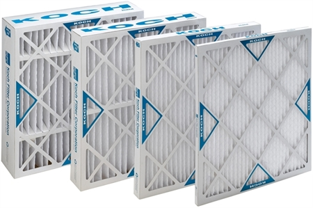 Picture for category Koch Multi-Pleat XL8™ Standard Capacity Filters