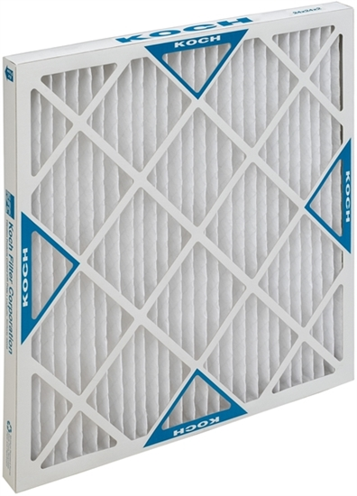 Picture of Koch Multi-Pleat XL8™ 20X24X1 Filter